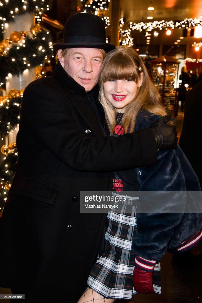 14th Roncalli Christmas Circus