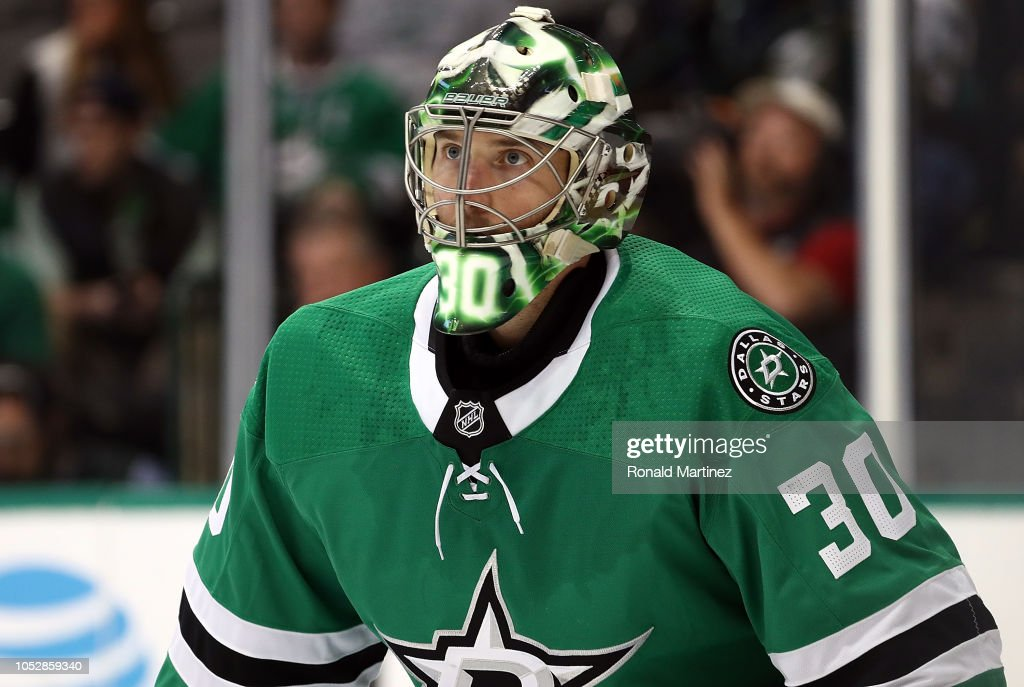Los Angeles Kings v Dallas Stars : News Photo