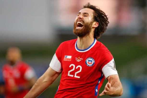 BRA: Chile v Bolivia: Group A - Copa America Brazil 2021