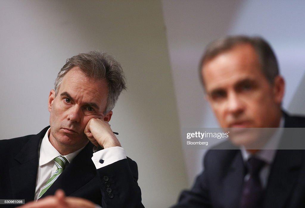 deputy governor monetary policy bank of england