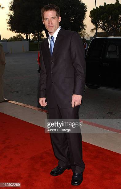 Ben Browder during 31st Annual Saturn Awards - Arrivals at Universal Hilton Hotel in Universal City, California, United States.