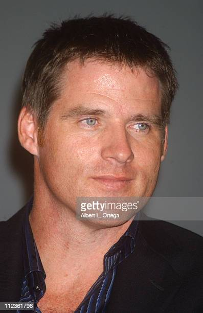 """Ben Browder during Creation Entertainment 5th Annual """"Farscape"""" Convention - Day Three at Burbank Airport Hilton Hotel in Burbank, CA, United States."""