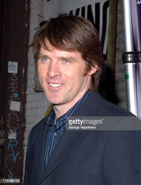 Ben Browder during Sci Fi Channel 2007 Upfront Party at STK at STK in New York City, New York, United States.