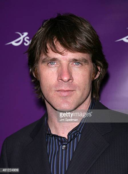 Ben Browder during Sci Fi Channel 2007 Upfront Party at STK in New York City, New York, United States.