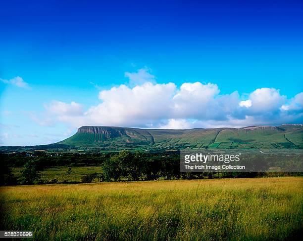 Ben Bulben, Co Sligo, Ireland