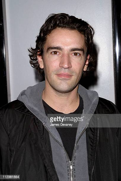 Ben Chaplin during New York Premiere of XX/XY at the Gen Art Eighth Annual Film Festival at Loews Astor Plaza in New York City New York United States