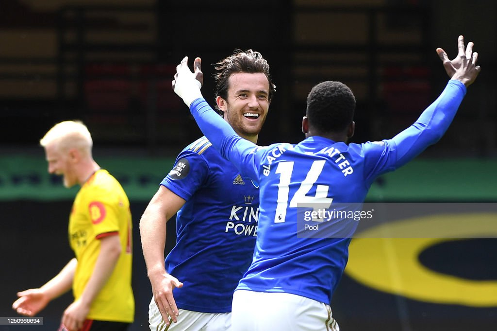 Watford FC v Leicester City - Premier League : News Photo
