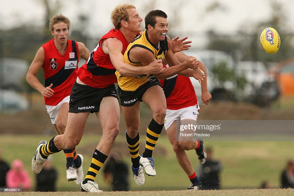 Richmond Intra-Club Match