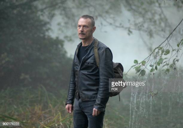 Ben Daniels in the 'Ritual and Repetition' episode of THE EXORCIST airing Friday Dec 8 on FOX