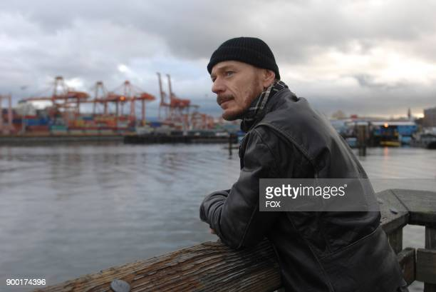 Ben Daniels in the 'Unworthy' season finale episode of THE EXORCIST airing Friday Dec 15 on FOX