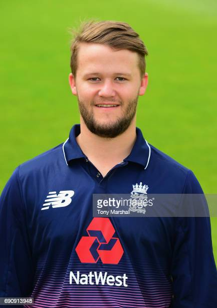 Ben Duckett of England Lions during the England Lions Nets session at Trent Bridge on May 31 2017 in Nottingham England