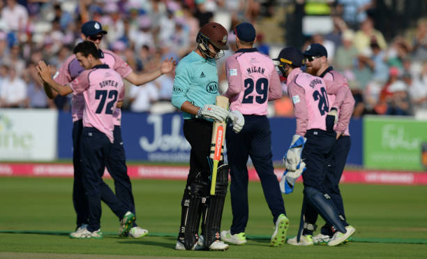 Middlesex v Surrey - Vitality Blast Photos and Images   Getty Images