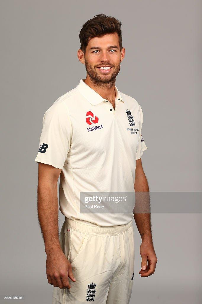 England Headshots Session