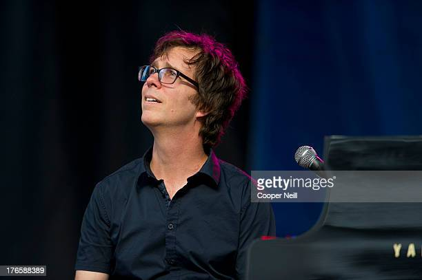 World's Best Ben Folds Stock Pictures, Photos, and Images