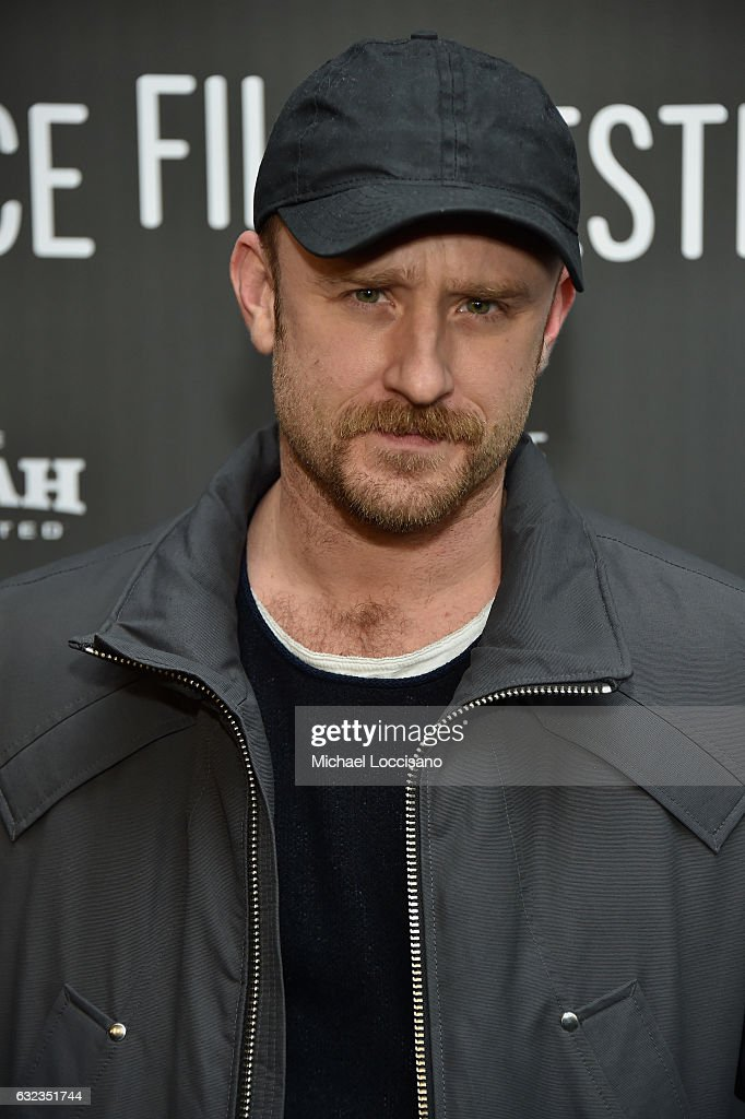 """The Hero"" Premiere - 2017 Sundance Film Festival : News Photo"