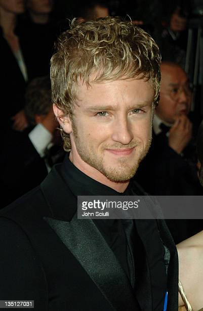 Ben Foster during 2006 Cannes Film Festival XMen 3 The Last Stand Premiere at Palais des Festival in Cannes France
