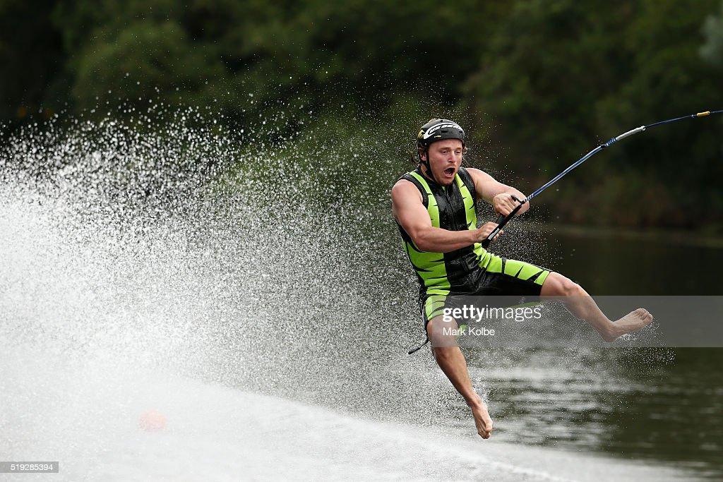 2016 Australian Barefoot Championships