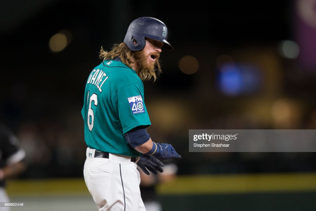 Ben Gamel Mariners | GamesWorld