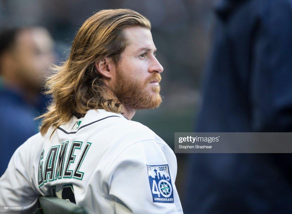 Texas Rangers v Seattle Mariners : News Photo