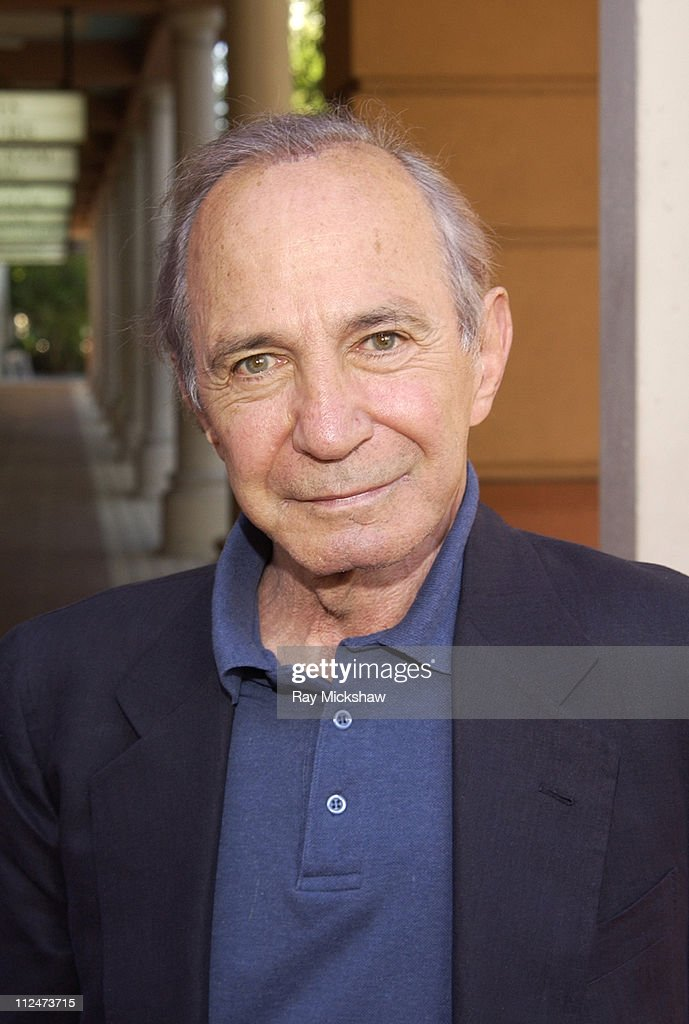 Ben Gazzara during 9th Annual Palm Beach International Film Festival-Opening Night and Premiere of 'Connie and Carla' at Muvico Parisian 20 at CityPlace in Palm Beach, Flordia, United States.