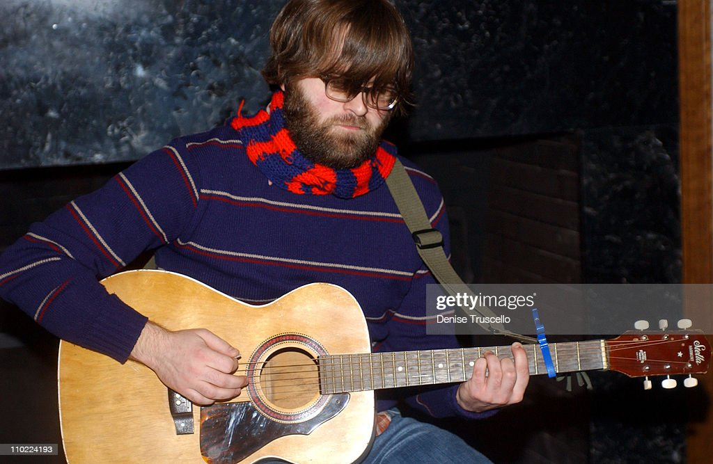 2005 Park City - Levi's Ranch - 501 Happy Hour with Ben Gibbard
