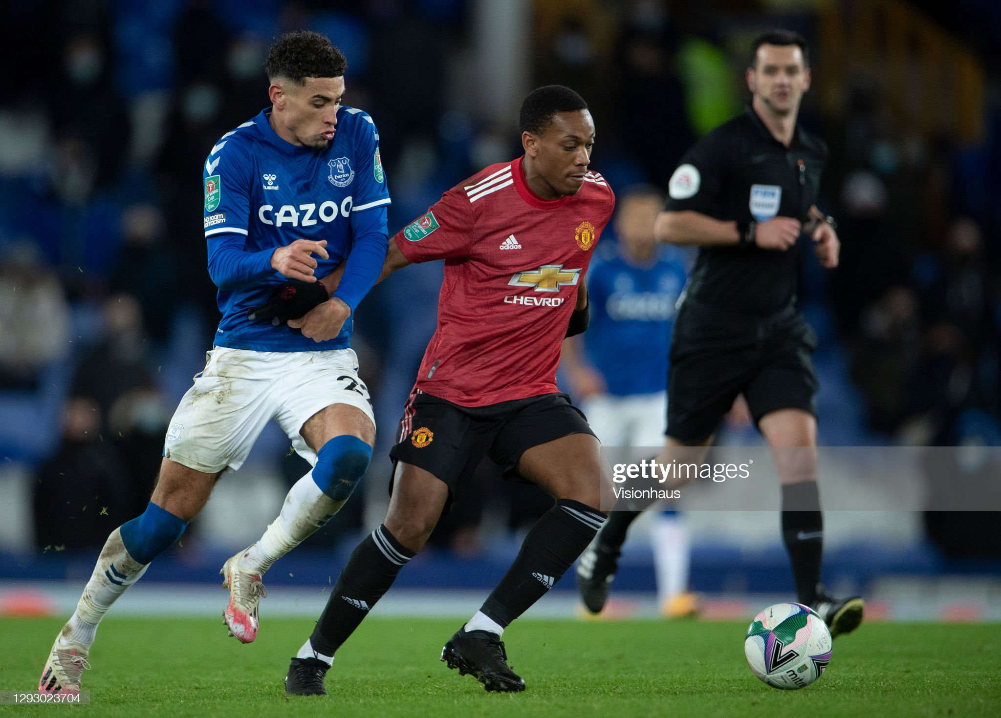 Manchester United vs Everton Preview, prediction and odds