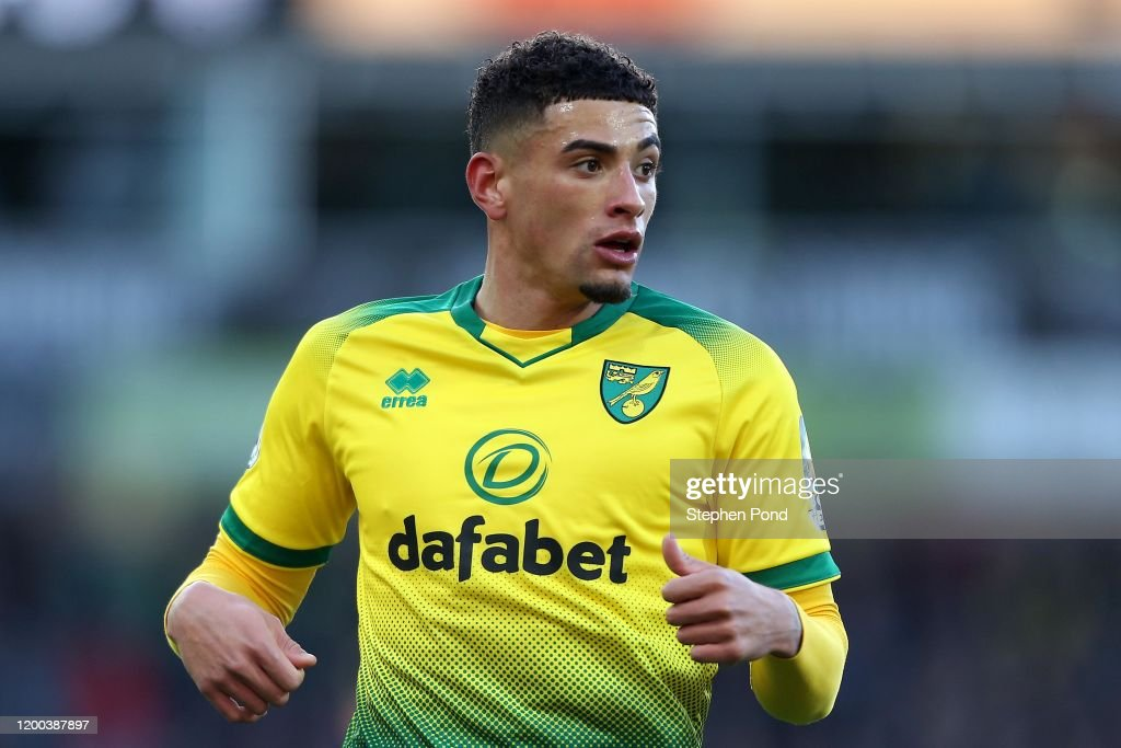 Norwich City v AFC Bournemouth  - Premier League : News Photo
