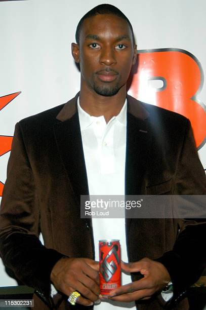 Ben Gordon during Ben Gordon Introduces BG7 May 25 2006 at ESPN Zone in New York City New York United States