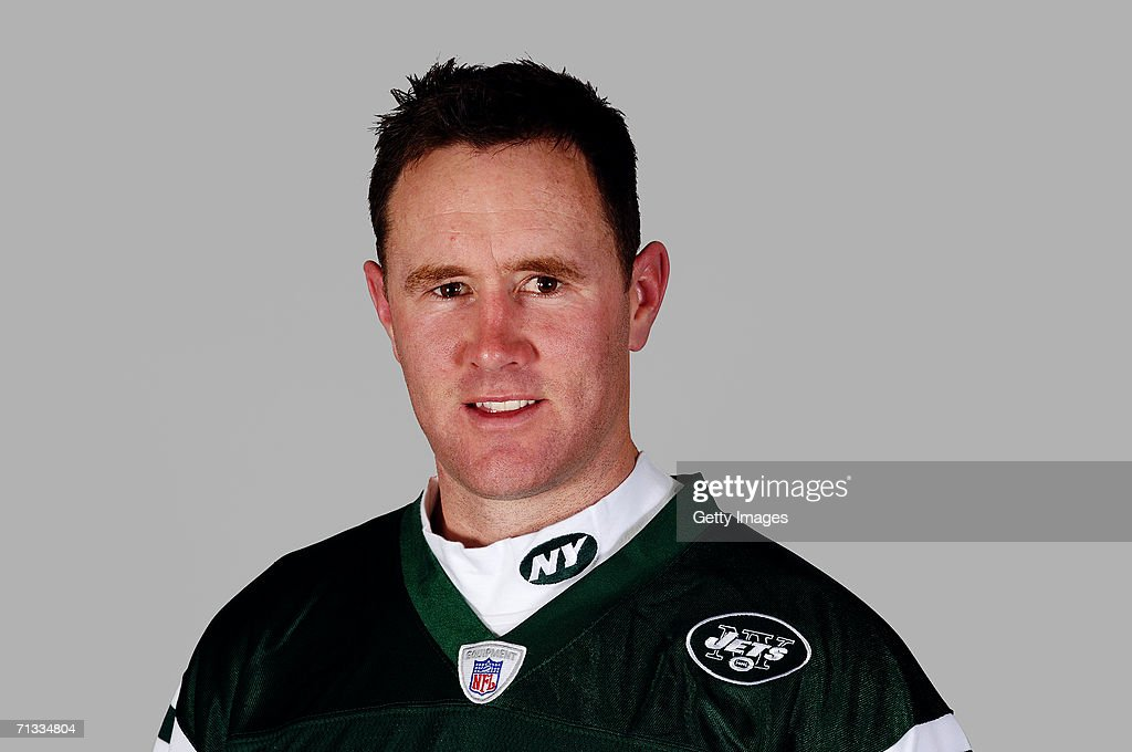 New York Jets 2006 Headshots