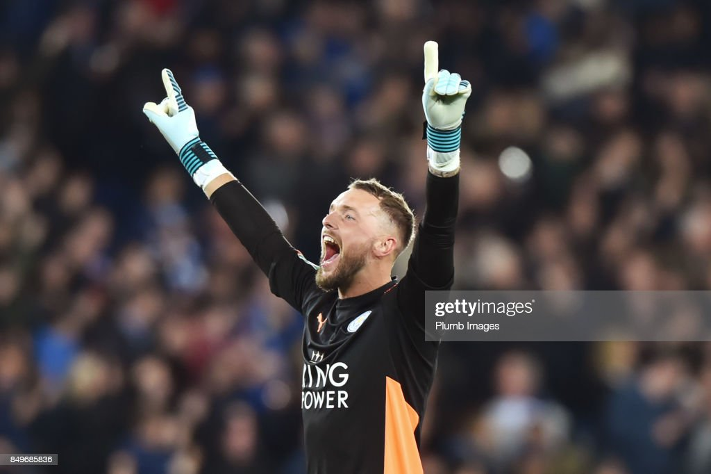 Leicester City v Liverpool - Carabao Cup Third Round : News Photo