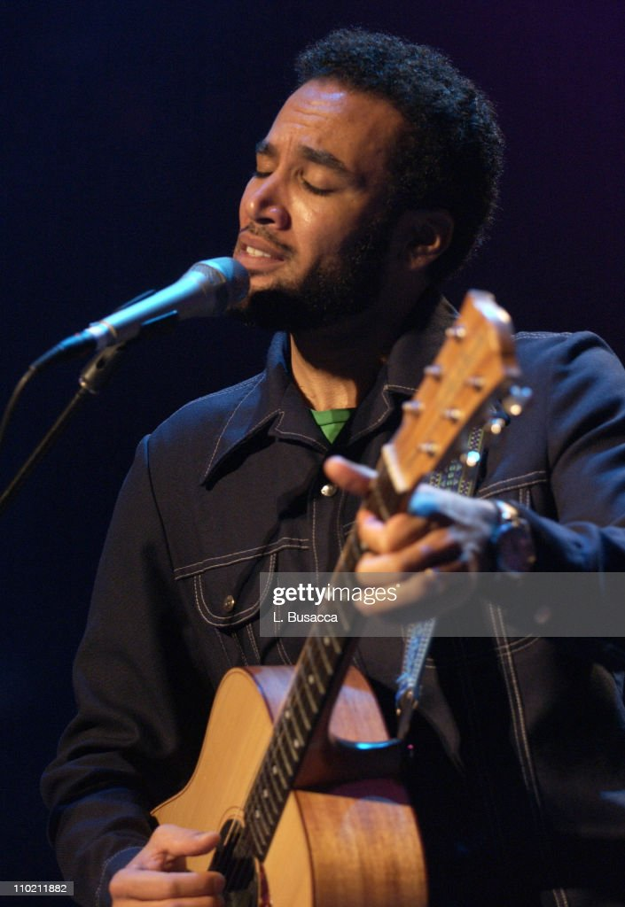 f5d0a1bec4 Ben Harper during Ben Harper and The Blind Boys of Alabama Live at ...