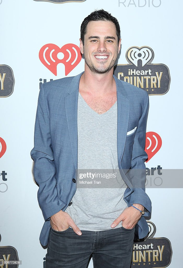 2016 iHeartCountry Festival At The Frank Erwin Center - Arrivals : News Photo