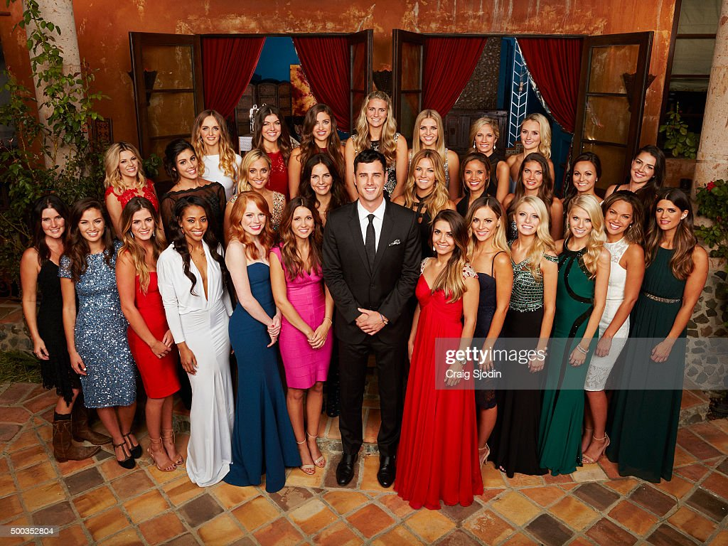 Bachelor Ben Higgins Running For Office In Colorado Will