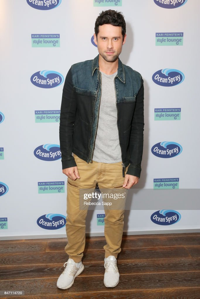 Kari Feinstein's Style Lounge presented by Ocean Spray - Day 1
