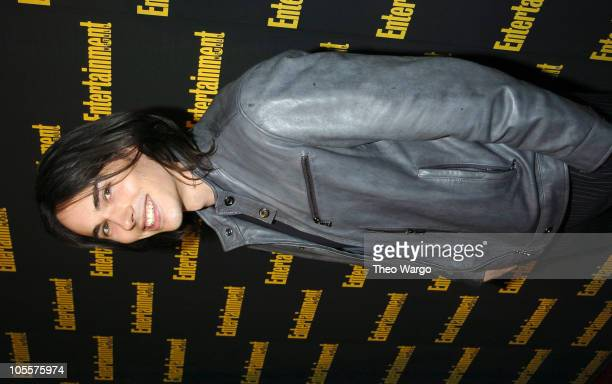 Ben Jelen at the 11th Annual Entertainment Weekly Oscar Viewing Party at Elaine's