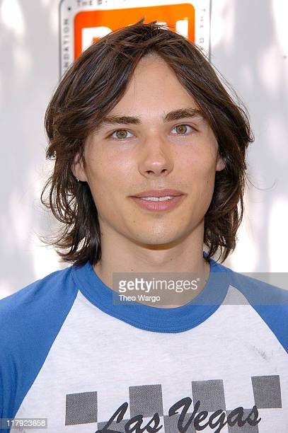 Ben Jelen during 11th Annual Kids for Kids Celebrity Carnival to Benefit the Elizabeth Glaser Pediatric AIDS Foundation Arrivals at Industria...