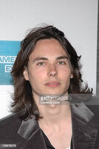 Ben Jelen during 4th Annual Tribeca Film Festival All We Are Saying Premiere at Tribeca Performing Arts Center in New York NY United States