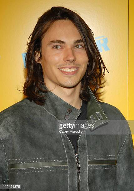 Ben Jelen during Blender Magazine 5th Anniversary Blowout at Studio 450 in New York City New York United States