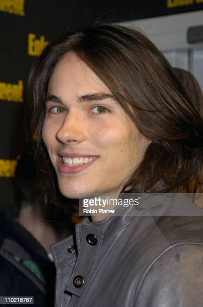 Ben Jelen during Entertainment Weekly 11th Annual Oscar Viewing Party at Elaines Restaurant in New York City New York United States