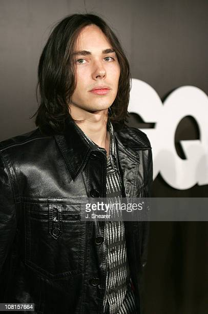 Ben Jelen during GQ Magazine Celebrates its 2004 Men of the Year Red Carpet at Lucques Restaurant and Ago Restaurant in Los Angeles California United...