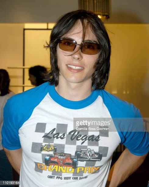 Ben Jelen during RAY BAN at the 11th Annual Kids for Kids Celebrity Carnival to Benefit the Elizabeth Glaser Pediatric AIDS Foundation at Industria...