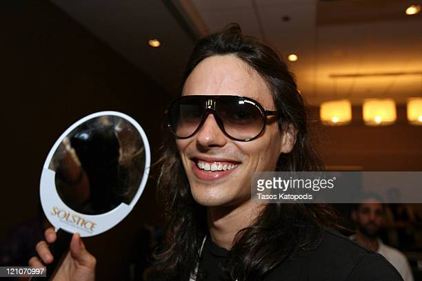 37e6d5bd2d Ben Jelen in Carrera Champion at The Music Lounge presented by Metromixcom  at the Hard Rock