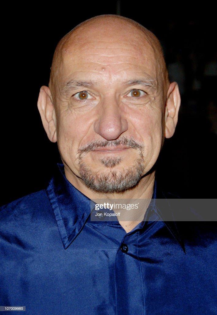 Ben Kingsley during Prada Celebrates the Los Angeles Opening of 'Waist Down - Skirts By Miuccia Prada' in Beverly Hills, California, United States.