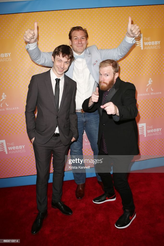 Ben Kissel Marcus Parks And Henry Zebrowski Attend The 21st Annual News Photo Getty Images His age is 37 years old. https www gettyimages dk detail news photo ben kissel marcus parks and henry zebrowski attend the 21st news photo 683510314