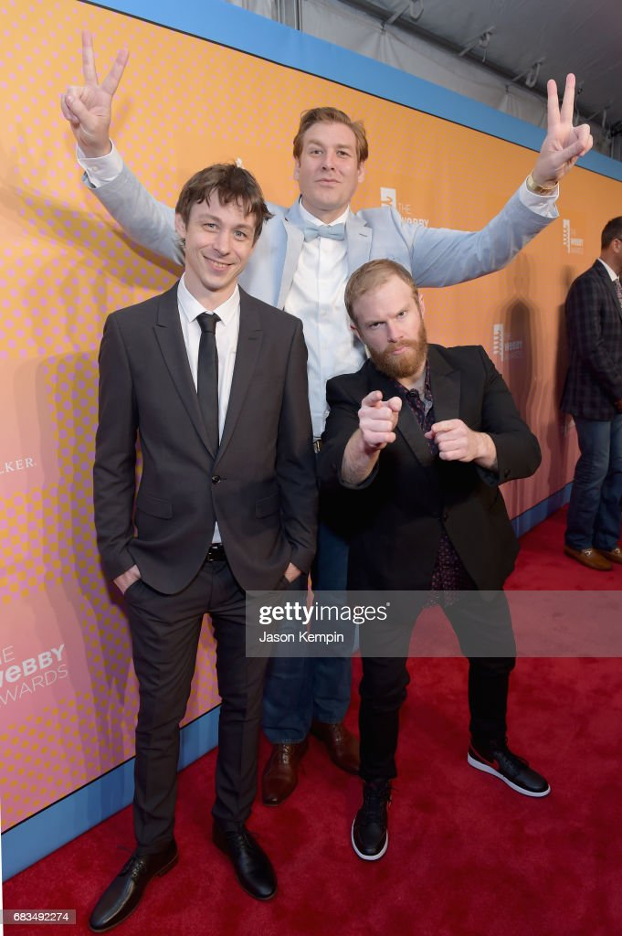 Ben Kissel Marcus Parks And Henry Zebrowski Of Last Podcast On The News Photo Getty Images Especially not feelings for ben kissel, of all people. ben kissel marcus parks and henry zebrowski of last podcast on the news photo getty images