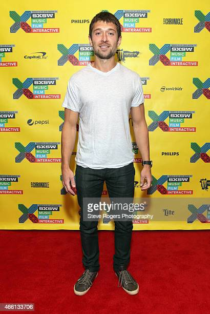Ben Lerer cofounder and CEO of Thrillist Media Group attends 'Back To The Future Of Media' during the 2015 SXSW Music Film Interactive Festival at...