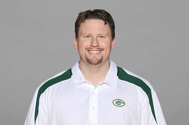 Green Bay Packers 2009 Headshots