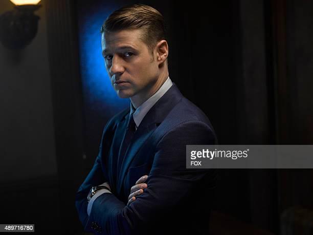 Ben McKenzie as Detective James Gordon GOTHAM premieres Monday Sept 28 on FOX