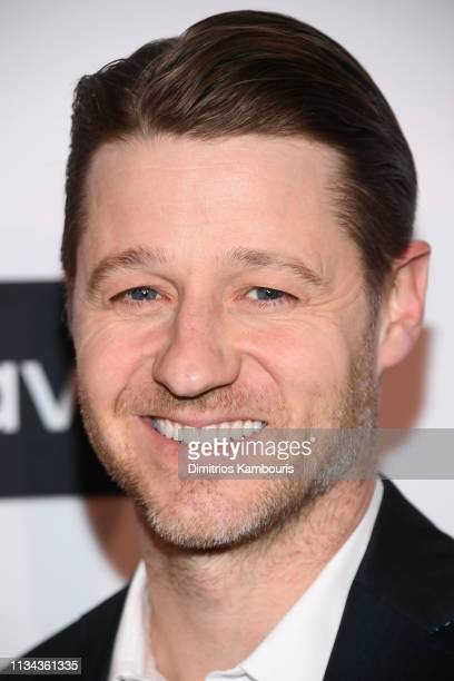 "Ben McKenzie attends Bravo's ""Project Runway"" New York Premiere at Vandal on March 07, 2019 in New York City."