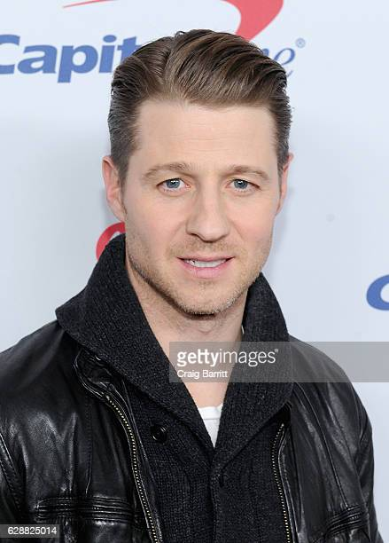 Ben McKenzie attends Z100's Jingle Ball 2016 at Madison Square Garden on December 9 2016 in New York City